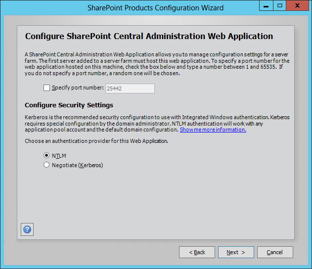 Configuring SharePoint 2013 with Business Intelligence